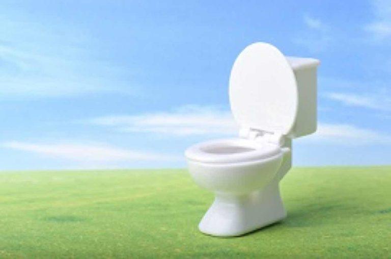 エコトイレ