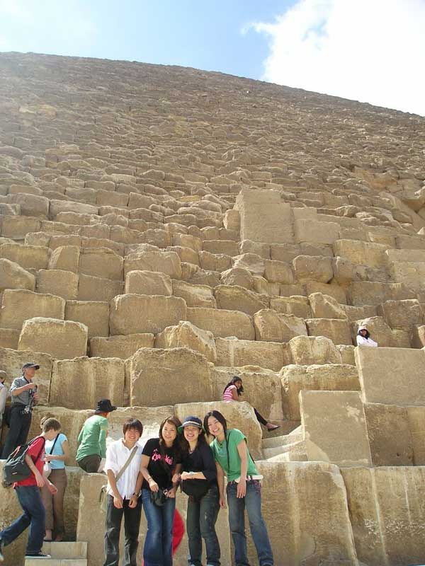ピラミッド