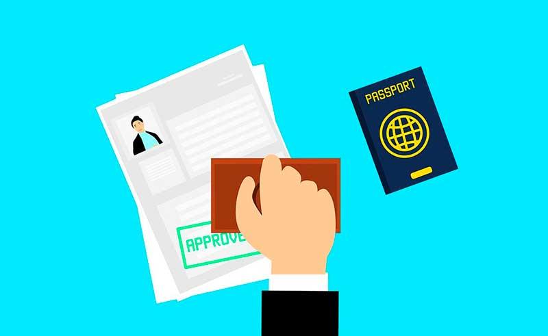 世界一周パスポート